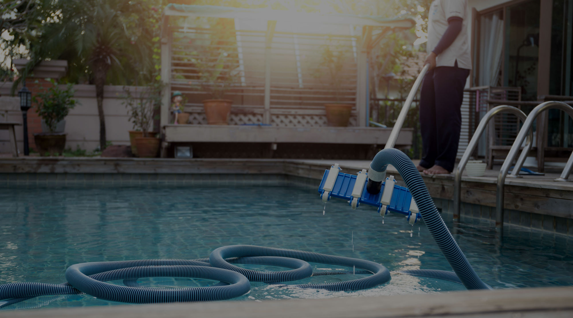 Pool service montgomery tx pool services in texas - Waterloo swimming pool denison tx ...