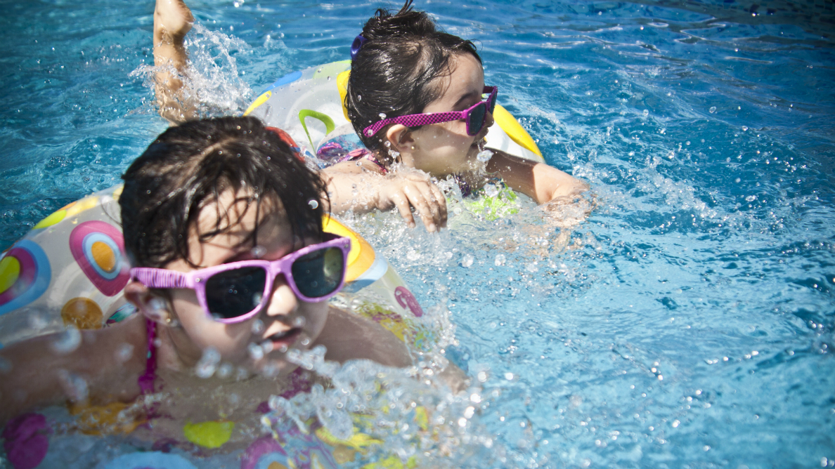 Does Your Pool Need Resurfacing? - Pool Services in Texas