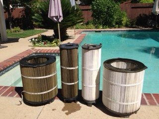 Does Your Filter Need Cleaning Pool