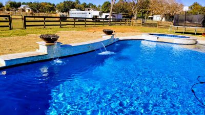 The Basics to Keeping your Pool Clean