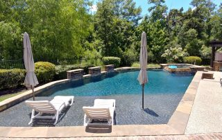 Financing a Pool in Houston
