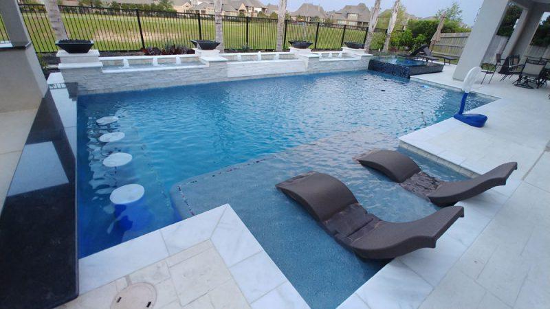 Houston Pool Construction Tips