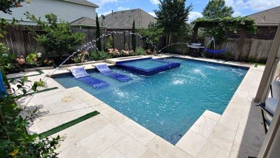 5 Pool Features Houston Homeowners Love