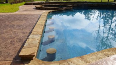 Why Building a Pool Makes Sense