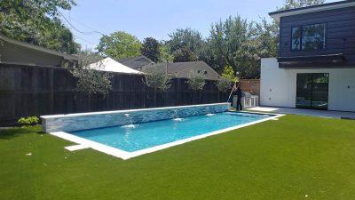 Houston Pool Construction