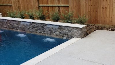 What Does It Mean to Have a Gunite Swimming Pool?