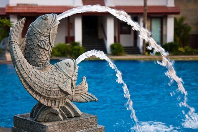 Fountain Installers, Fountain Installation
